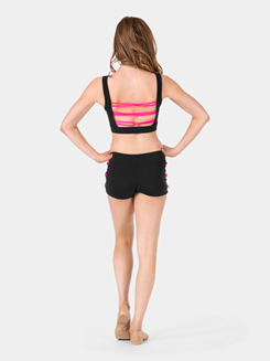 Adult Neon Loop Shorts