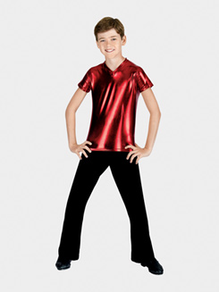 Child Basic Dance Pant