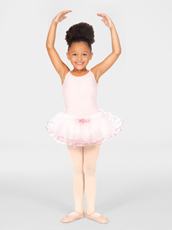 Future Star Child Tutu Skirt 