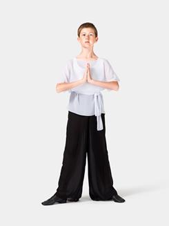 Child Worship Short Sleeve Tunic