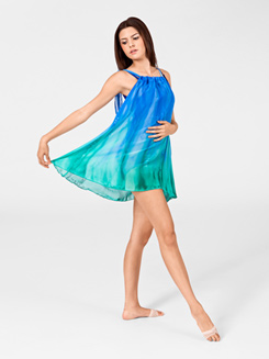 Adult Tank Overdress