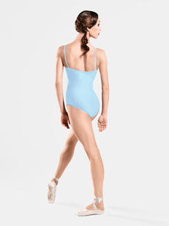 Diane Girls Camisole Leotard