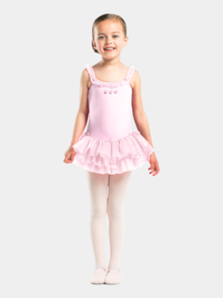 Girls Praline Camisole Tutu Dress