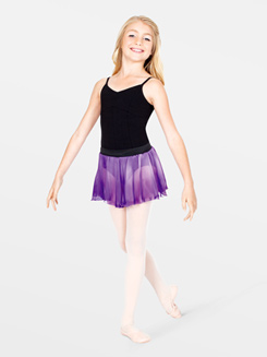 Child Tie-Dye Dance Skirt