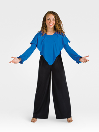 Child Worship Full Unisex Pant - Style No 0570