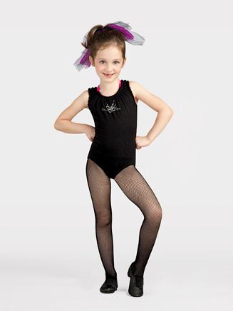 Capezio Child Rock Ballerina Tank Leotard
