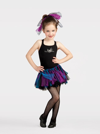 Capezio Child Rock Ballerina Camisole Leotard