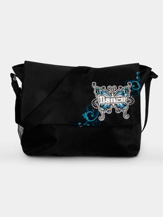 Horizon Flutterby Dance Messenger Bag