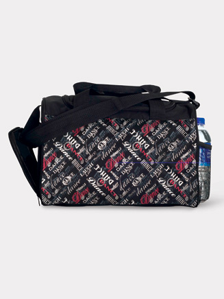 Dance Live Love Gear Duffle - Style No 1082