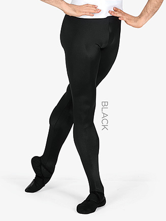 Milliskin Footed Dance Tight - Style No 1099