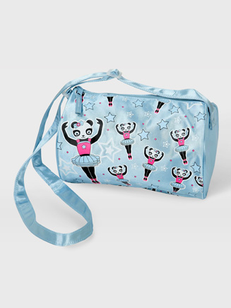 Panda Ballet Duffle Bag - Style No 1110