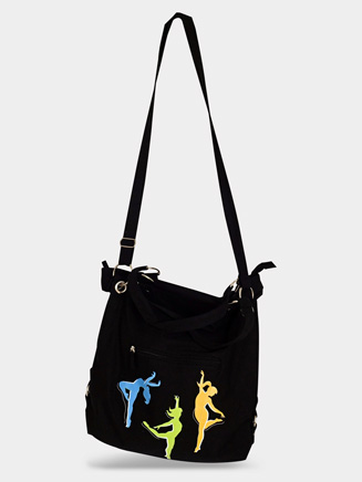 Horizon In the Limelight Fold-Over Tote