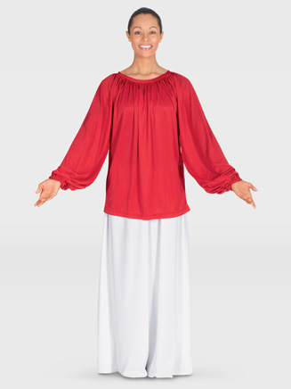 Peasant Blouse - Style No 13673