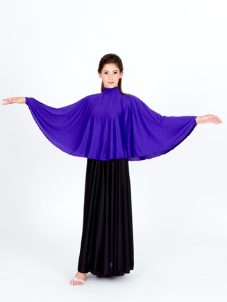 Angel Wing Collar - Style No 13739x