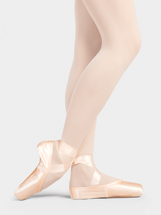 "Child ""Contempora"" Pointe Shoe - Style No 176X"