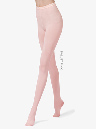 Adult Ultra Soft Transition Tight - Style No 1816