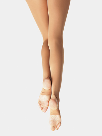 Adult Stirrup Ultra Soft Dance Tight - Style No 1861