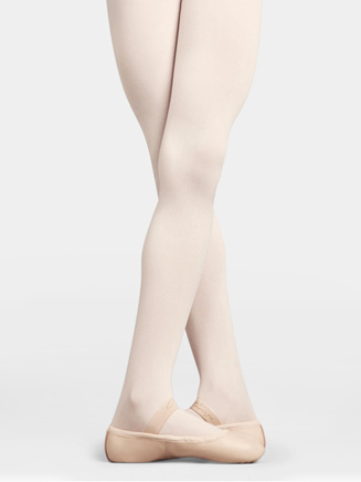 """Daisy"" Adult Split-Sole Leather Ballet Slipper - Style No 205S"