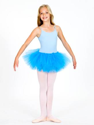Child Tutu Skirt - Style No 2094