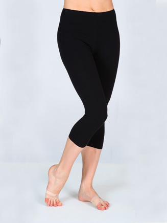 Adult Capri Legging - Style No 2101