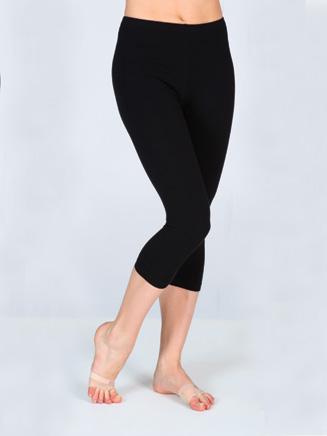 Natalie Adult Capri Legging
