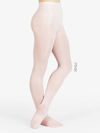 Compression Footed Dance Tight - Style No 212