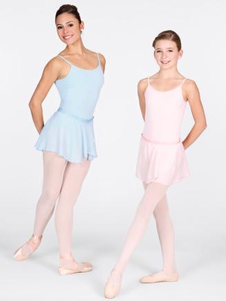 Adult Chiffon Wrap Skirt - Style No 246G