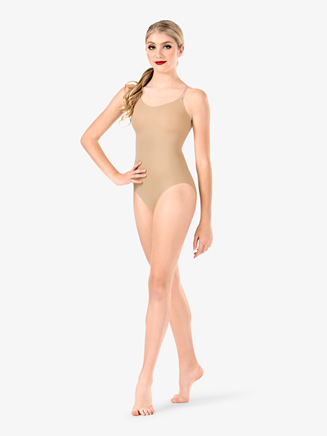 Adult Under Wraps Bodyliner Leotard - Style No 266