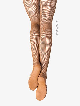 Seamless Adult Fishnet Dance Tight - Style No 3000
