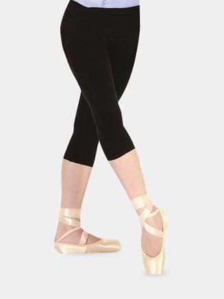 Adult Unisex Capri Legging - Style No 34945
