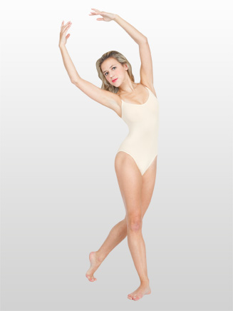 Child Camisole Undergarment - Style No 3532C