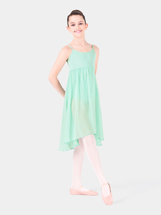 Child Camisole Dress - Style No 3799