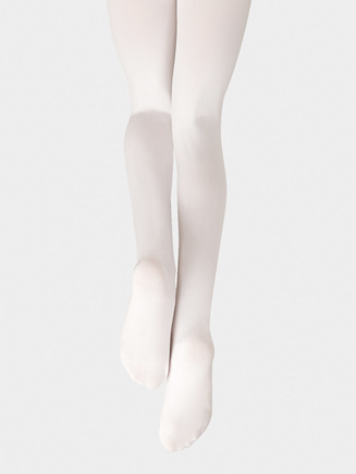 Child Traditional Nylon Tight - Style No 3Cx