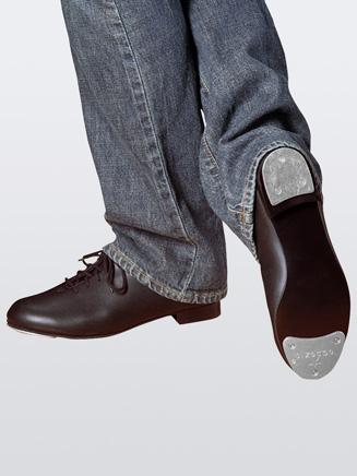 Capezio Tapster Boys' Lace Up Tap Shoe