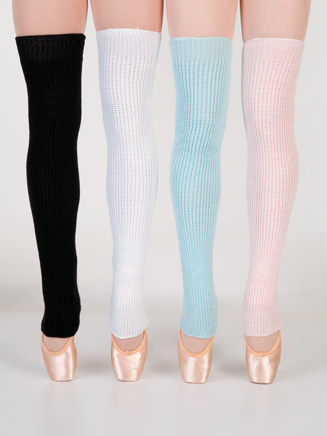 Adult Legwarmers - Style No 4444