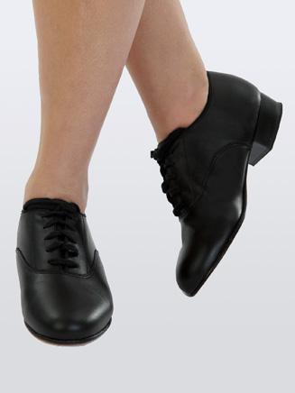 Capezio Classic Men's Oxford Character Shoe