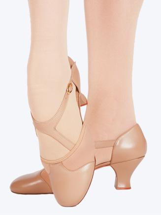 Capezio Women's Broadway Flex Character Shoe