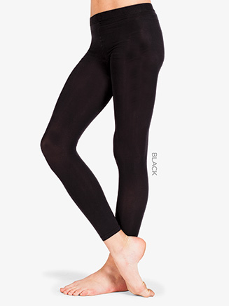 Adult Footless Dance Tight - Style No 711