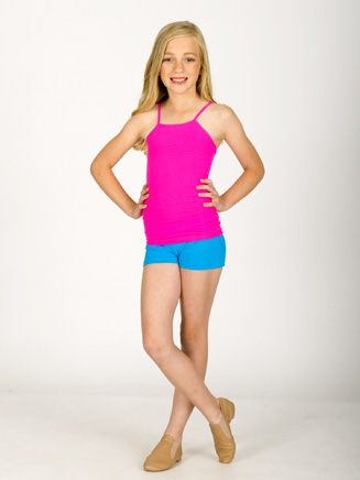 Adult & Child Camisole Pullover - Style No 8208