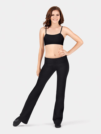 Adult Cotton Jazz Pant - Style No 96V