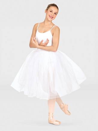Child Juliet Tutu - Style No 9830C