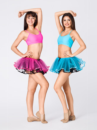All About Dance Reversible Tutu