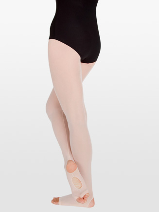 Adult ProCut III Convertible Dance Tight - Style No A47