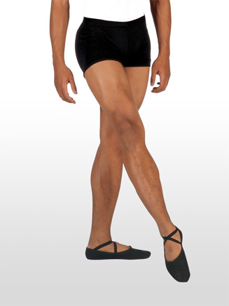 Mens Dance Shorts - Style No AB19