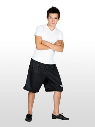 Allen Bodywear Men's Short Sleeve V-Neck T-Shirt
