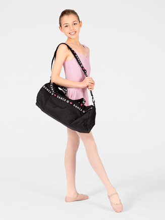 Dance Duffle Bag - Style No B81