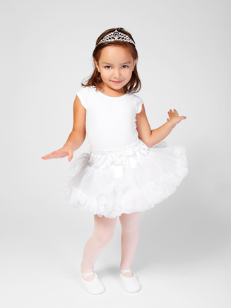Child Cinderella Tutu - Style No BCINTT