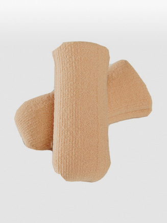 Large Protective Toe Tips - Style No BH1051