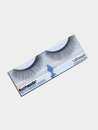 Lightweight Performnace Eyelashes - Style No BH600