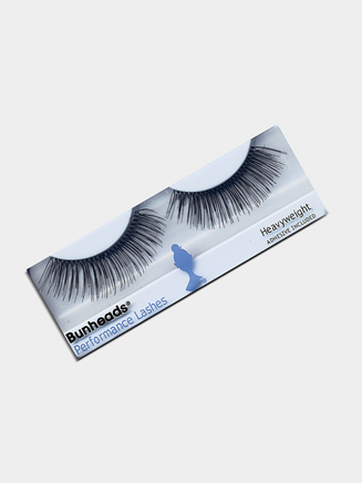 Heavyweight Performance Eyelashes - Style No BH601